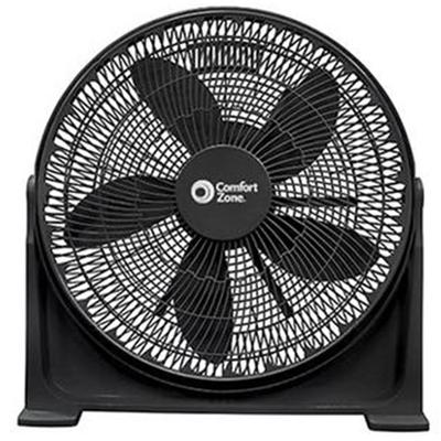 "20"" Turbo Fan"