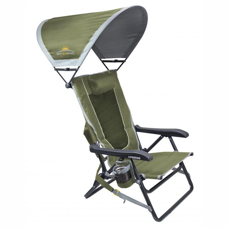 Sunshade Backpack Event Chair ™