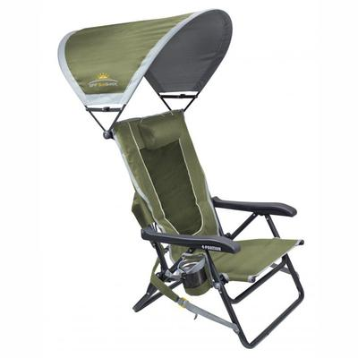 SunShade Backpack Event Chair
