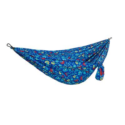 Double Printed Hammock