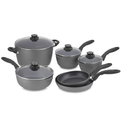 XD 10 Piece Set: Ultimate Kitchen Kit