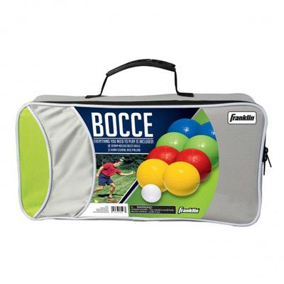 Intermediate Bocce Set
