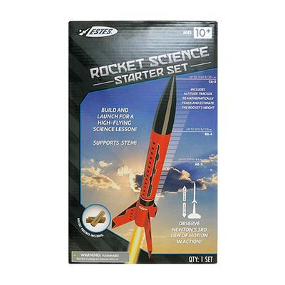 Rocket Science Starter Set