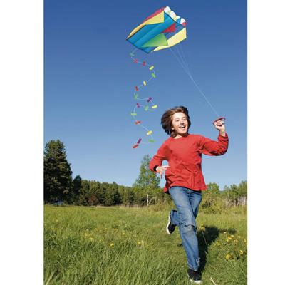 Miniature Pocket Kite - Assorted Colors