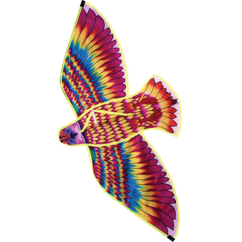 Falcon Kite – Assorted Colors