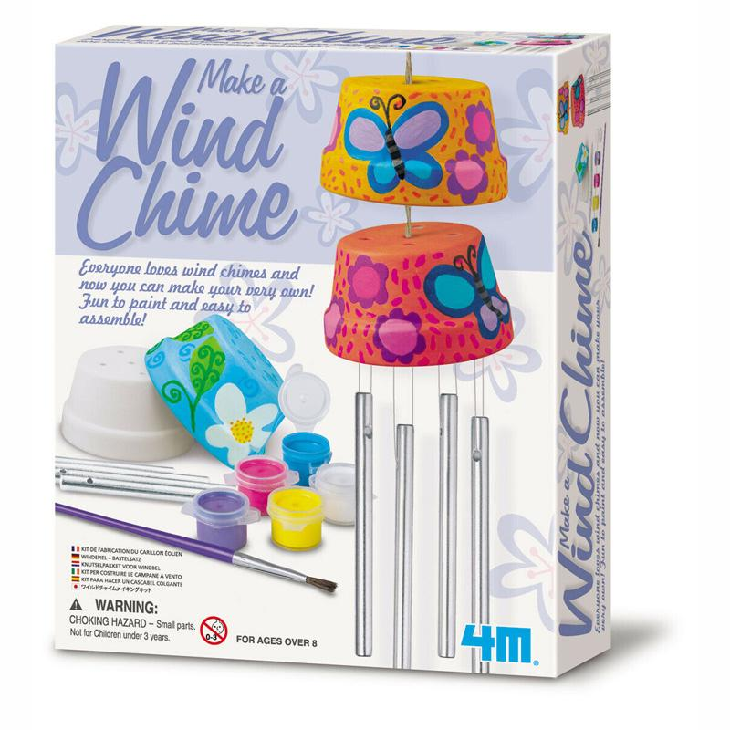 Make A Wind Chime
