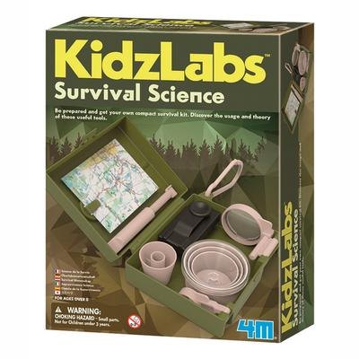 KidzLabs Survival Science