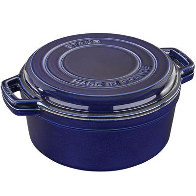 7-qt Braise & Grill Pan