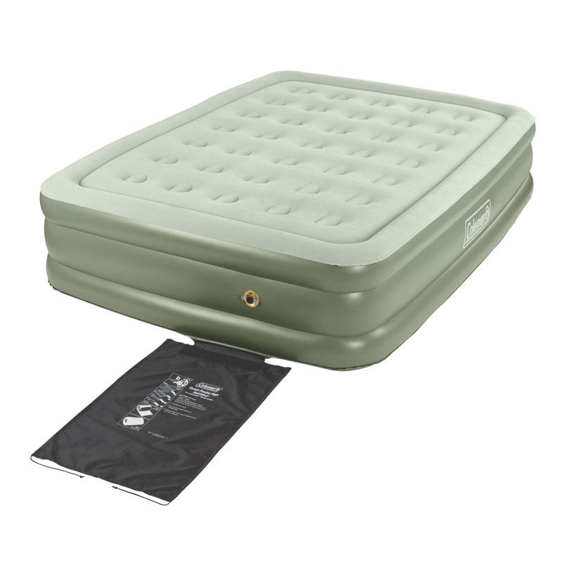 Supportrest ™ Double High Airbed – Queen
