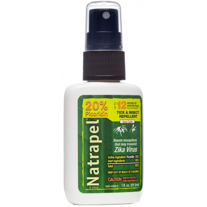Natrapel ® 12- Hour 1 Oz.Pump