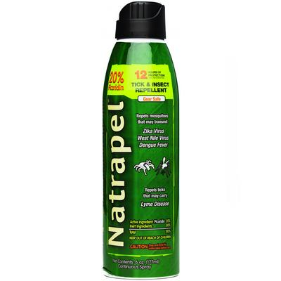 Natrapel®12-hour 6 oz. Continuous Spray