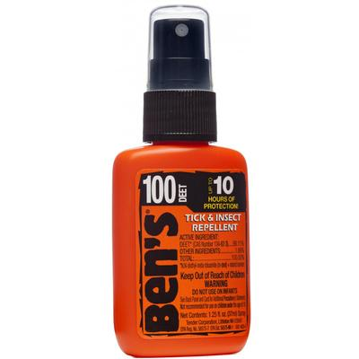 Adventure Medical The Itch Eraser Spray 0 95 oz