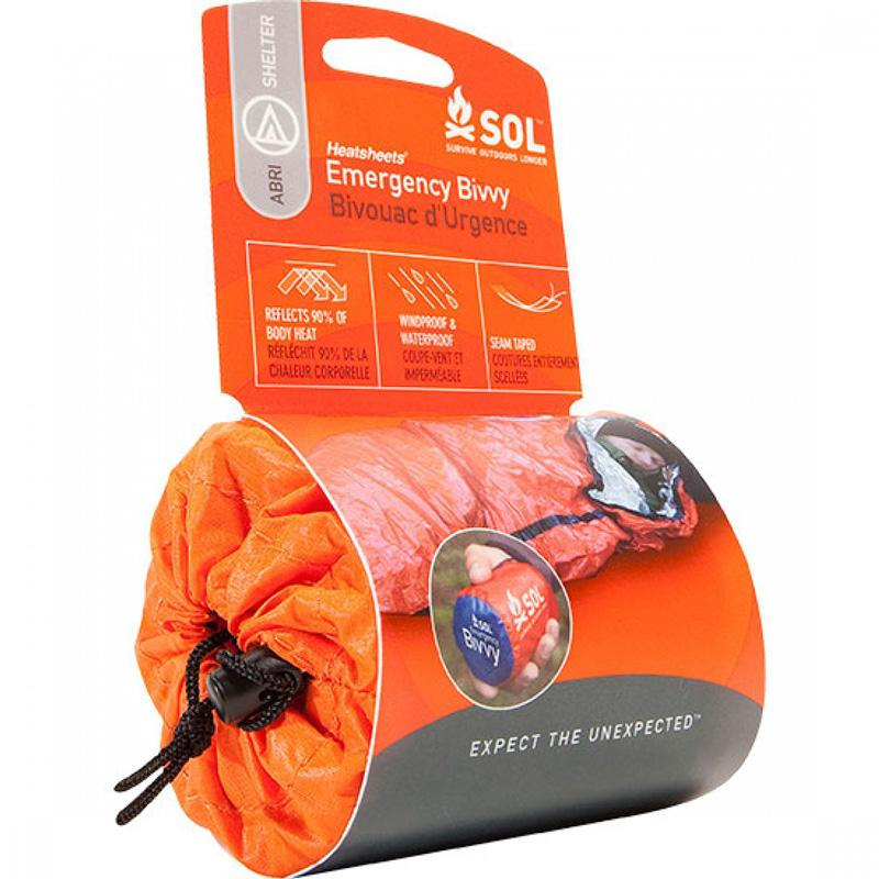 S.O.L.Emergency Bivvy