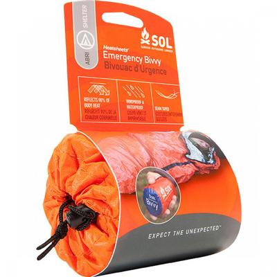 S.O.L. Emergency Bivvy