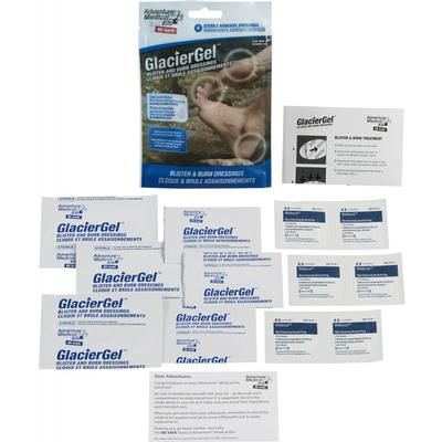 GlacierGel Blister and Burn Dressing