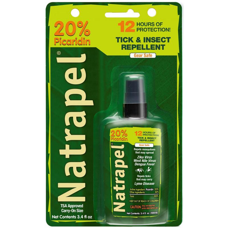 Natrapel ® Pump 3.4 Oz.