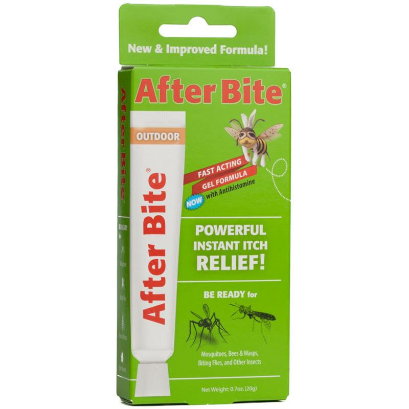After Bite ® Outdoor