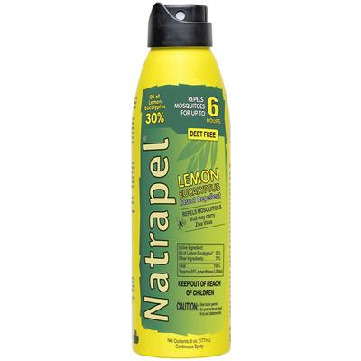 Natrapel® Lemon Eucalyptus 6 oz. Continuous Spray