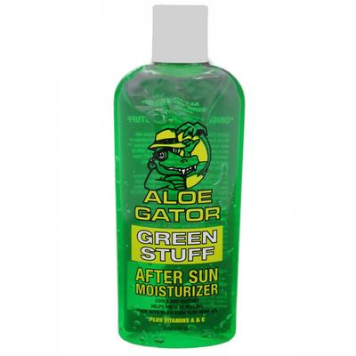 Aloe Gator Green Stuff 8 oz