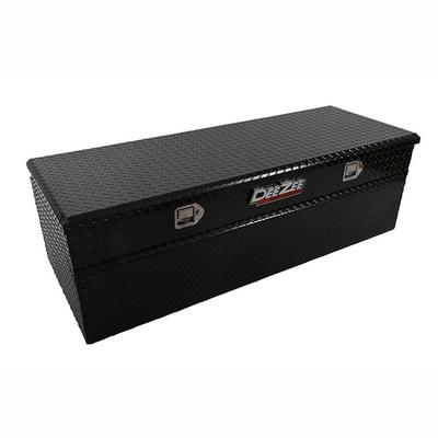 Red Label Fifth Wheel Utility Chest - Black