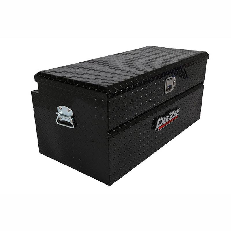 Red Label Portable Utility Chests