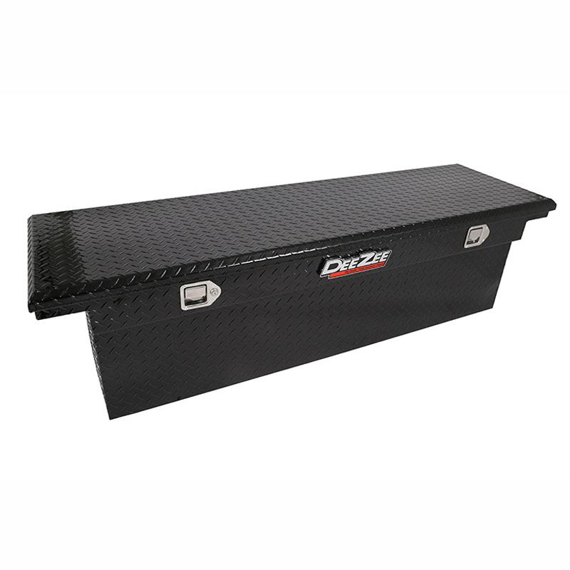 Red Label Crossover Tool Box - Black