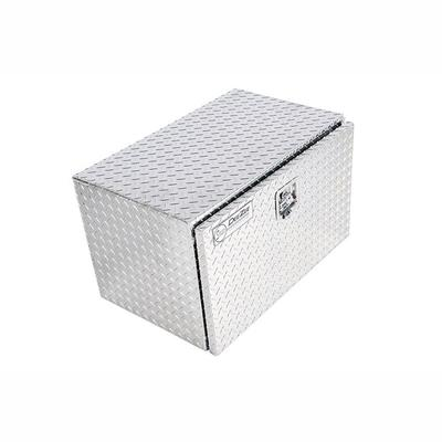Aluminum Brite-Tread Underbed Box