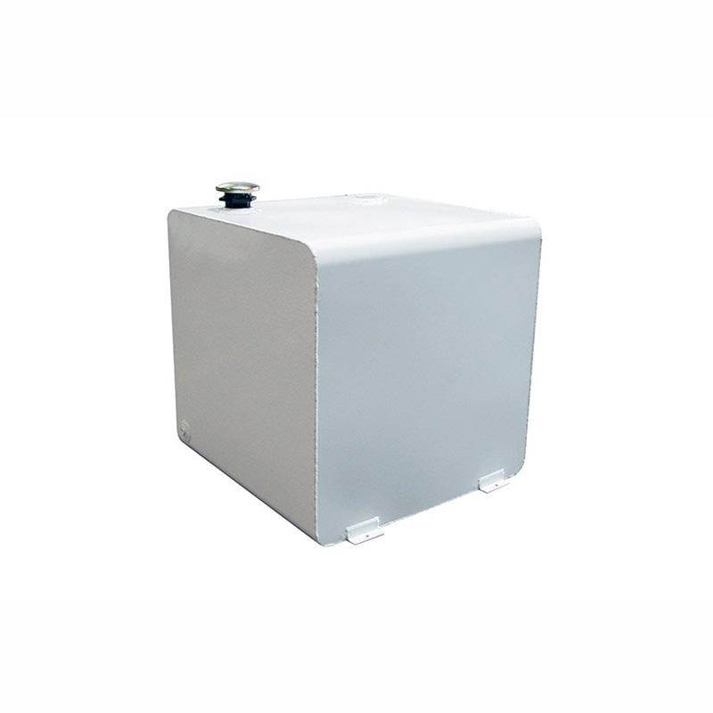 Square Transfer Tank – Steel