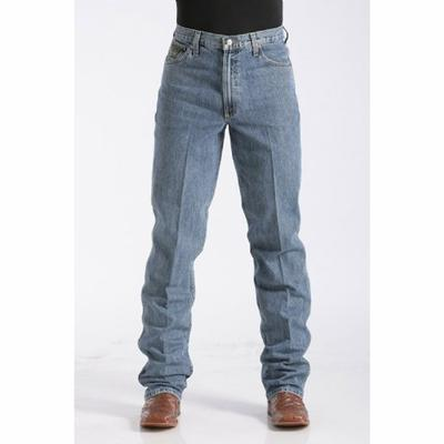 Men's Relaxed Fit Green Label Jean