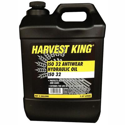 ISO 32 Hydraulic Oil - 2 Gallon