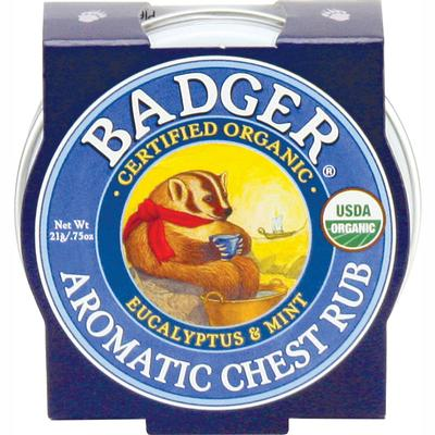 Aromatic Chest Rub - 0.75oz