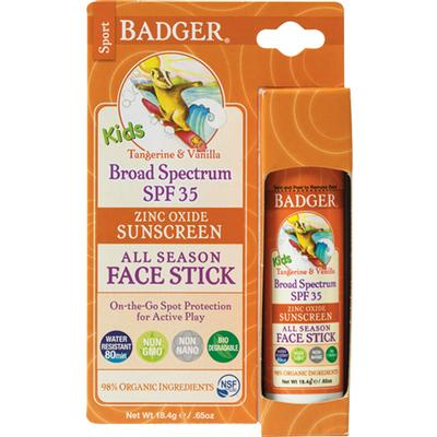 Kids Sport Sunscreen Stick - SPF 35