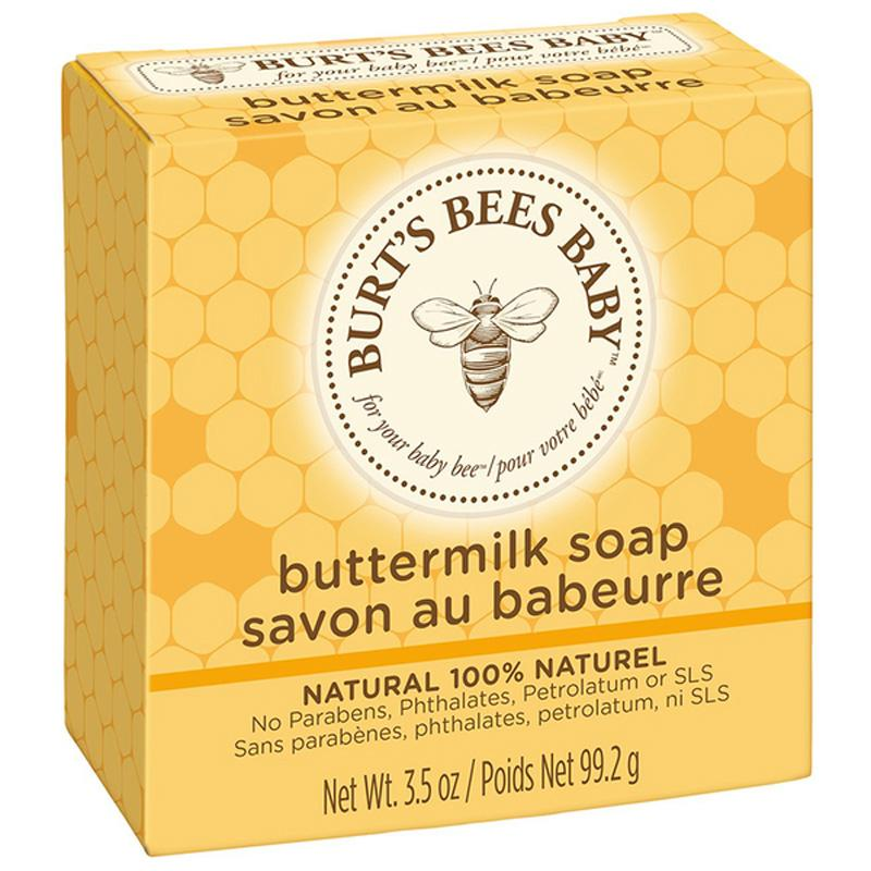 Baby Buttermilk Soap