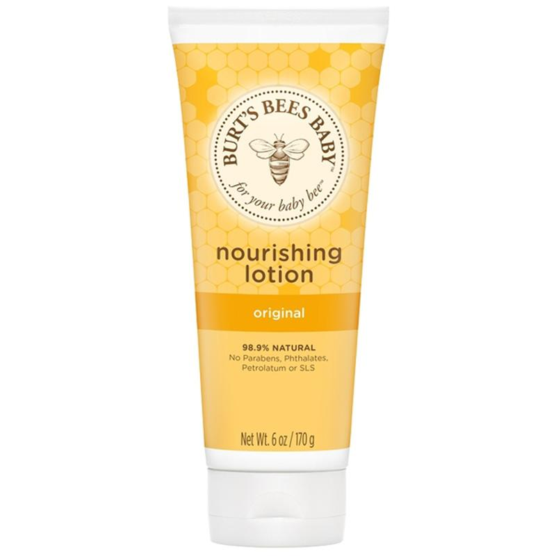 Baby Original Nourishing Lotion