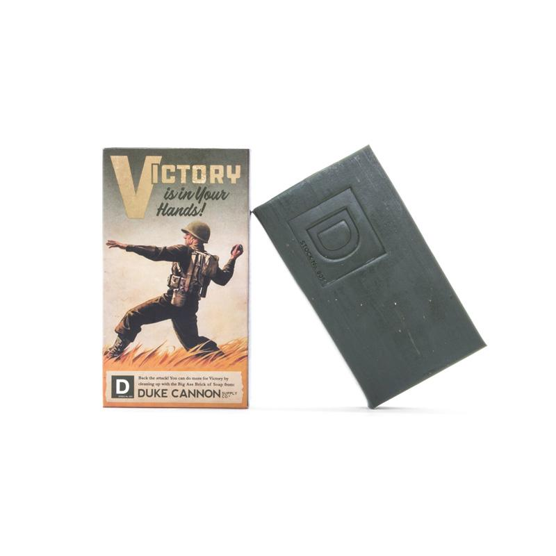 Big Ass Brick Of Soap - Victory