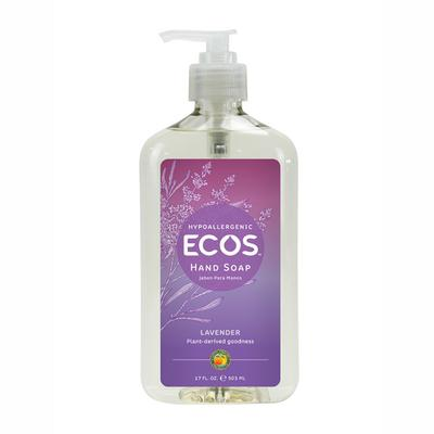 Hypoallergenic Hand Soap - Lavender