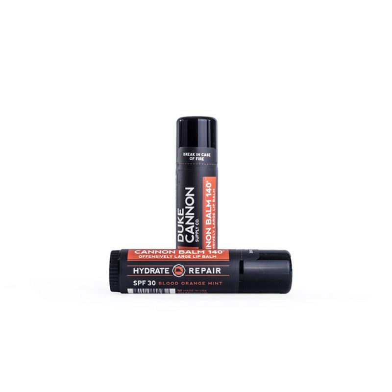Cannon Balm 140 ° Tactical Lip Protectant