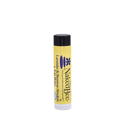 Lavender and Beeswax Absolute Lip Balm