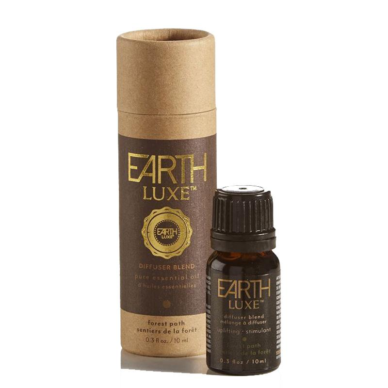 Earth Luxe Diffuser Oil - Forest Path