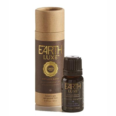 Earth Luxe Diffuser Oil - Luxury Spa