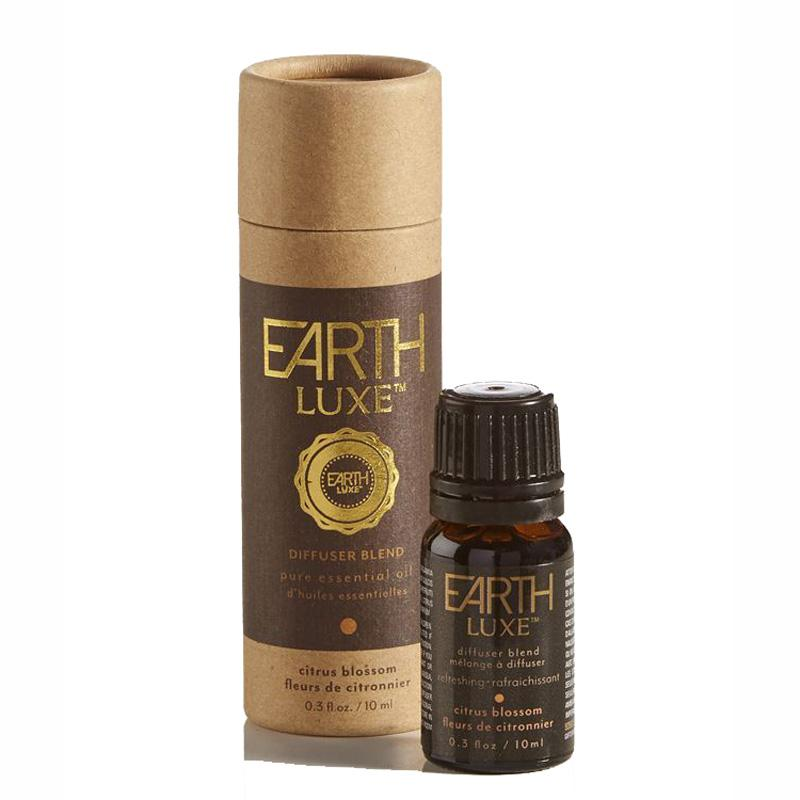 Earth Luxe Diffuser Oil - Citrus Oil