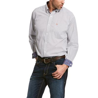 Men's Vaness Classic Fit Shirt