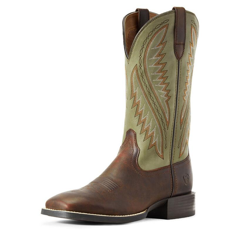 Men's Sport Stonewall Boot