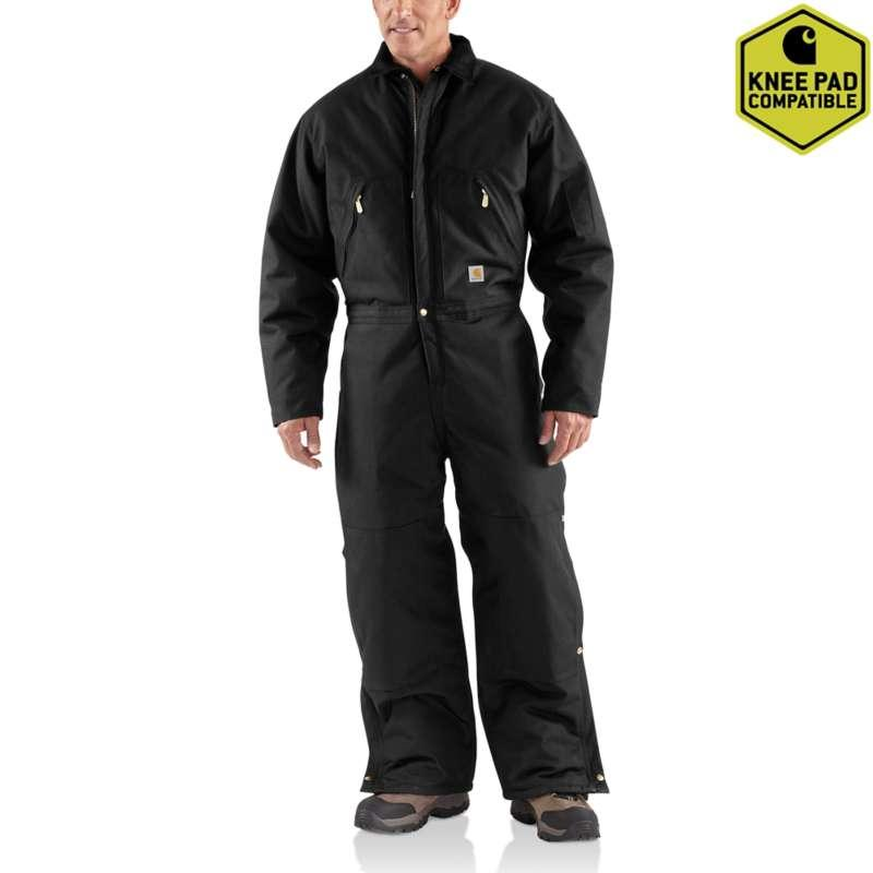 Yukon Extremes ® Coverall/Arctic Quilt- Lined