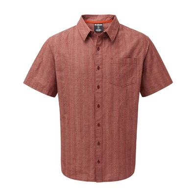Men's Arjun Short Sleeve Shirt