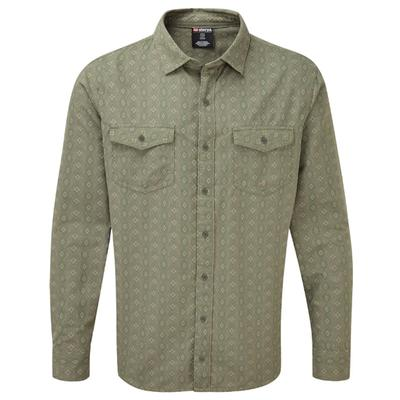 Men's Surya Long Sleeve Shirt