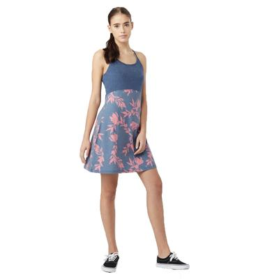 Women's Leafy Shore Dress