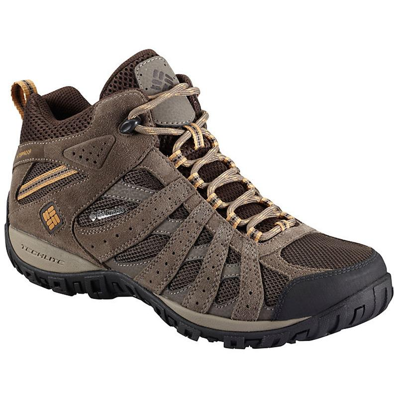 Men's Redmond ™ Waterproof Mid Hiking Boot