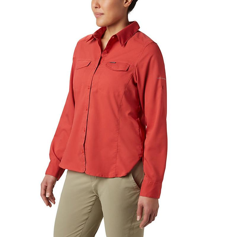 Women ' S Silver Ridge ™ Lite Long Sleeve