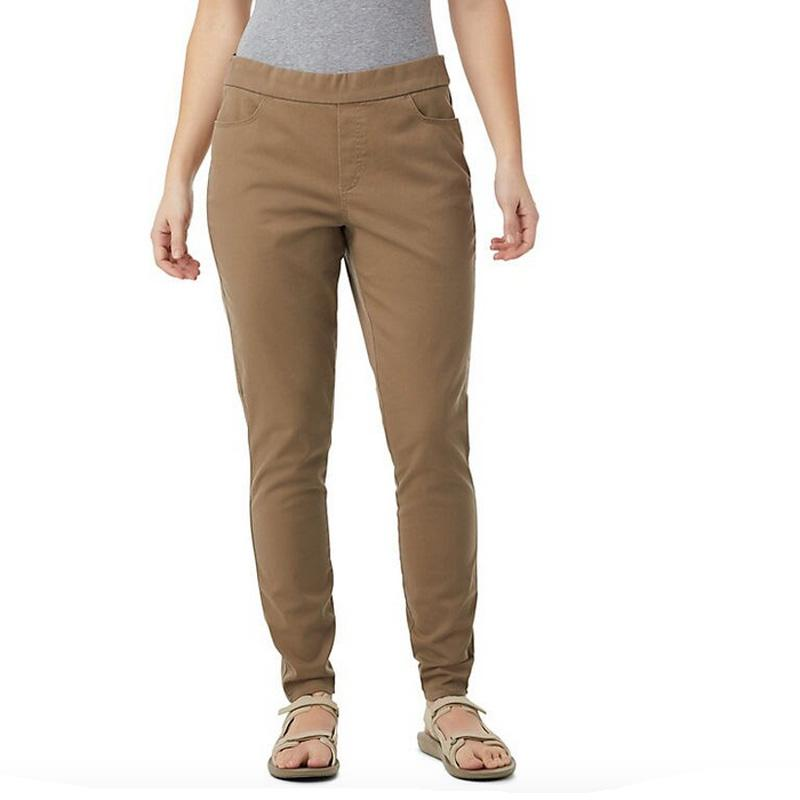 Women's Pinnacle Peak ™ Colored Twill Legging